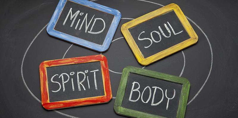 Visitar al psicólogo no es de locos, es Salud